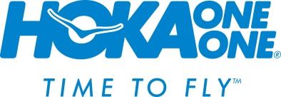 Hoka logo TTF